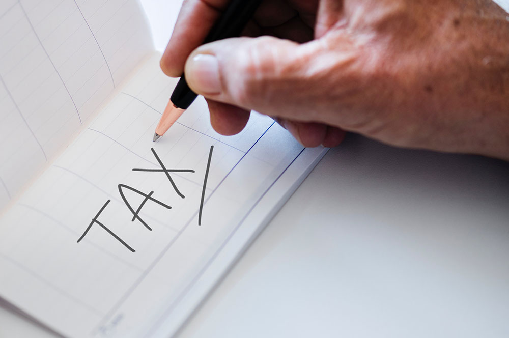 Flat Tax Partite IVA 2019